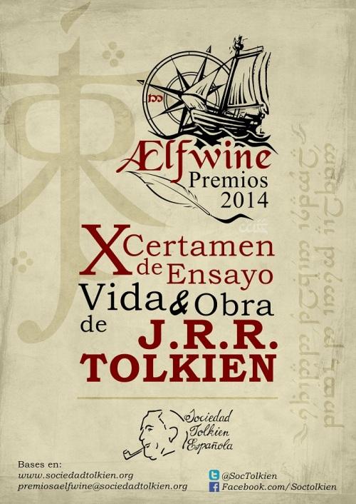 Cartel_definitivo_certamen_ensayo_Aelfwine_2014_-_Sociedad_Tolkien_Espanola_